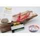 Pack de 5 Pulpo octopus C118-Y025 Yo-zuri 10.5 cm FC.P100