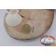 1 sachet de 12 pcs. les mousquetons de la Mouche de la série 77850 sz. 24 FC.G15