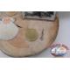 1 Bustina da 12 pz. di moschettoni Mustad serie 77550BLN sz. 16 FC.G16