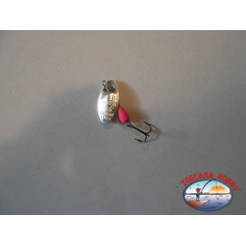 Spoon baits, Panther Martin gr. 2.R34