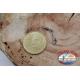 1 Bolsita, 12 pcs. mosquetones de la Mosca de la serie 77850 sz.16 FC.G85