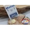 1 Sachet, 12 pcs. of swivels Mustad series 77501 sz.8 FC.G93