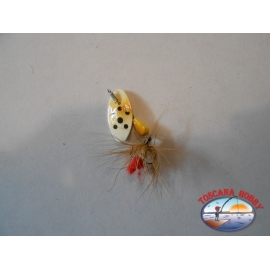 Spoon baits, Panther Martin gr. 2.R42