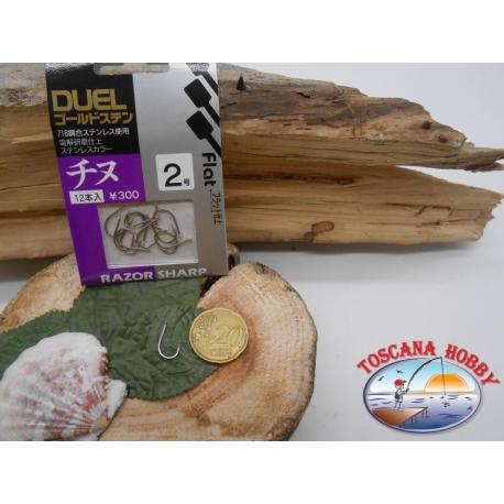 1 teaspoon 12pz love Duel cod. K555 sz.2 steel pallet FC.A178