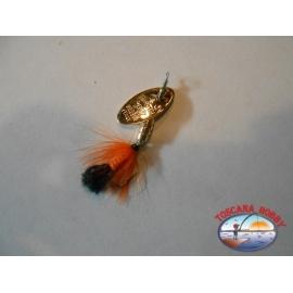 Los cebos de cuchara, Pantera Martin gr. 2.R50