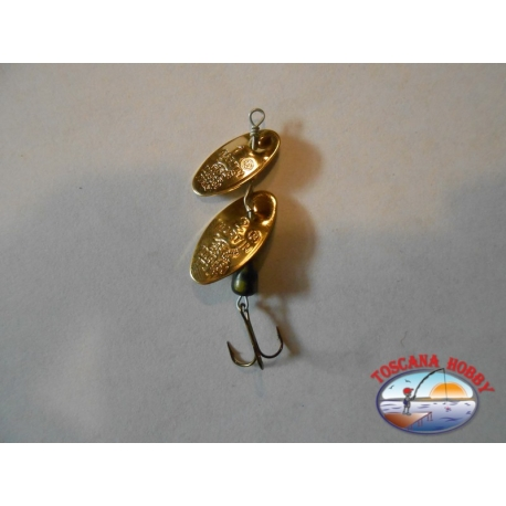 Spoon Baits, Panther Martin - Tandem 1+2.R53