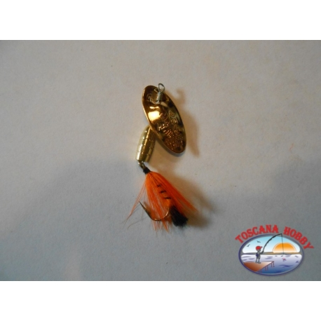 Spoon baits, Panther Martin gr. 3.R54