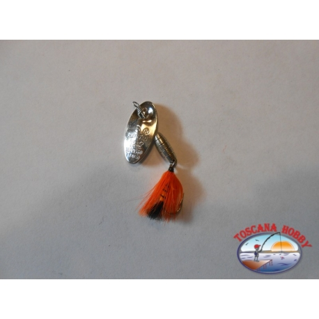 Spoon baits, Panther Martin gr. 3.R55