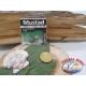 1 paquet de 10 pcs Mustad cod. 10650BLN sz.12 avec la poupée FC.A238