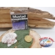 1 Pack of 10 pcs Mustad cod. 60151NPBLN sz.18 with the headstock FC.A243