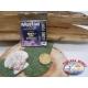 1 Paquete de 10 piezas Mustad-cod.LP140 sz.20 paleta anzuelo FC.A253