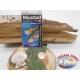 1 Pack 5 pcs Mustad autoferranti eye cod.39951BLN sz.5/0 FC.A273