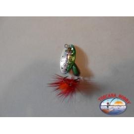Los cebos de cuchara, Pantera Martin gr. 4.R63