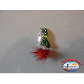Spoon baits, Panther Martin gr. 4.R63