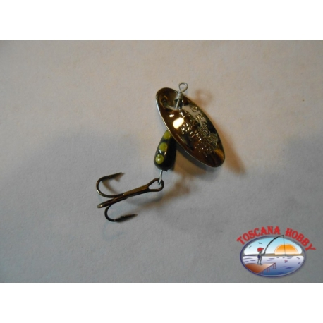 Spoon baits, Panther Martin gr. 4.R65