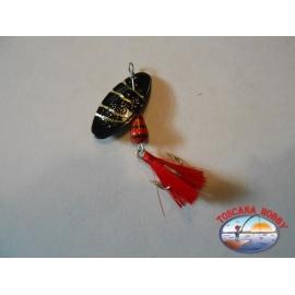 Los cebos de cuchara, Pantera Martin gr. 4.R66