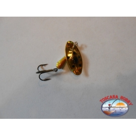 Spoon baits, Panther Martin gr. 4.R68