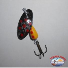 Los cebos de cuchara, Pantera Martin gr. 6.R70