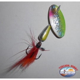 Los cebos de cuchara, Pantera Martin gr. 6.R72