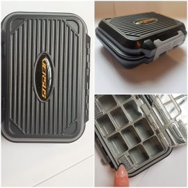 1 cassettina Versus porta minuterie VS-F655, 13X9X4cm FC.S5