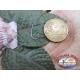1 beutel 10 stk. angelhaken Mustad, runde, schaufel, silver, cod.287N sz. 9 CF.A403