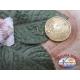 1 päckchen mit 20 stück angelhaken VMC, schaufel, gold, cod.8914GO sz. 14 CF.A414