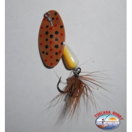 Spoon baits, Panther Martin gr. 6.R75