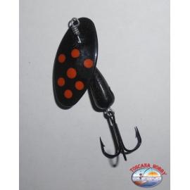Los cebos de cuchara, Pantera Martin gr. 6.R76