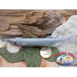 Pesciolino siliconico Panther Martin, 15cm, 16gr, con doppio amo FC.T13