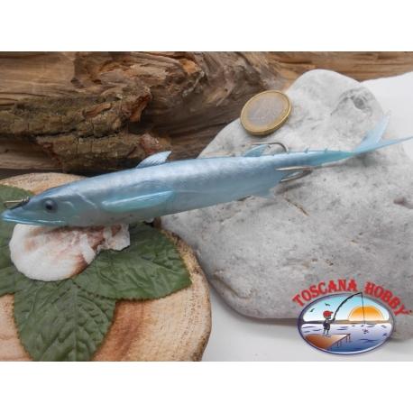 Fische, silikon-Panther Martin, 13,5 cm, 21gr, mit doppelter liebe dem FC.T14
