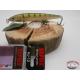 Artificial Rapala,HJ12GYP,Husky Jerk 12cm-13gr,color, Glow Yellow Perch.FC.BR19