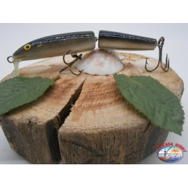 Artificiale Rapala,CDJ-11S, Jointed Articulé, Sinking, 11cm, colore: S. FC.BR21