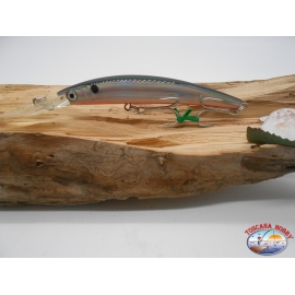 Artificiale Yo-zuri, Crystal Minnow DD, 130 mm-24gr, colore:GT. FC.BR30
