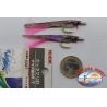 Confezione 2 esche da traina in pelle di pesce Yo-Zuri cod.E287 sz.11 FC.A557