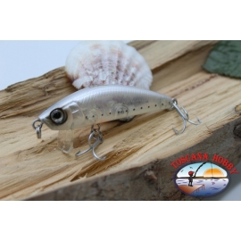 Artificial DUEL S. S. minnow, floating, 7cm-6gr Col. HGSR. FC.AR253