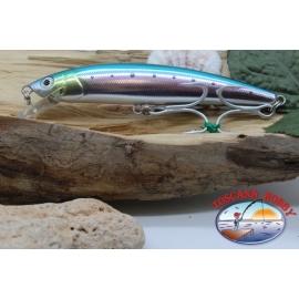 Artificial TX MINNOW(F), Yo-zuri, floating, 13cm -23gr Col. IW. FC.AR396