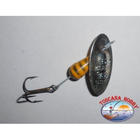 Spoon baits, Panther Martin gr. 6,00.FC.R6