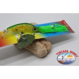 Artificial HIDRO SQUIRT, Yo-zuri, floating, 14cm -18gr, Col. TMGG. FC.AR463