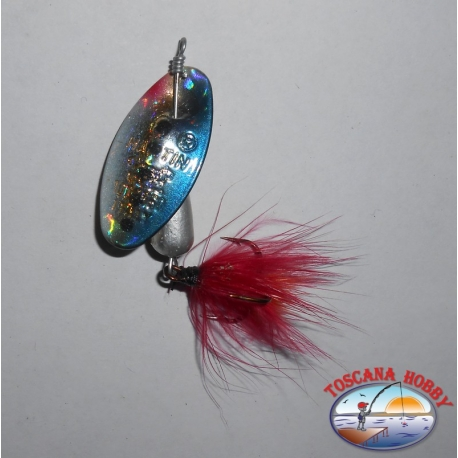 Spoon baits, Panther Martin gr. 6,00.FC.R8