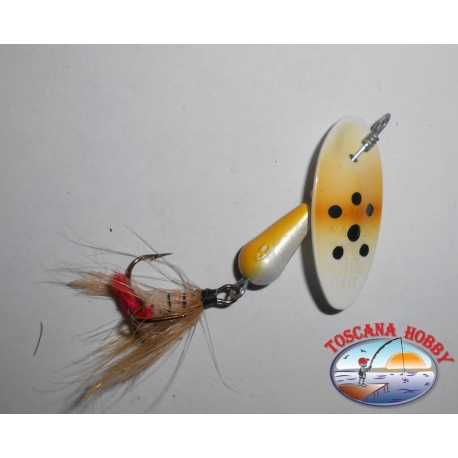 Spoon baits, Panther Martin gr. 9,00.FC.R12