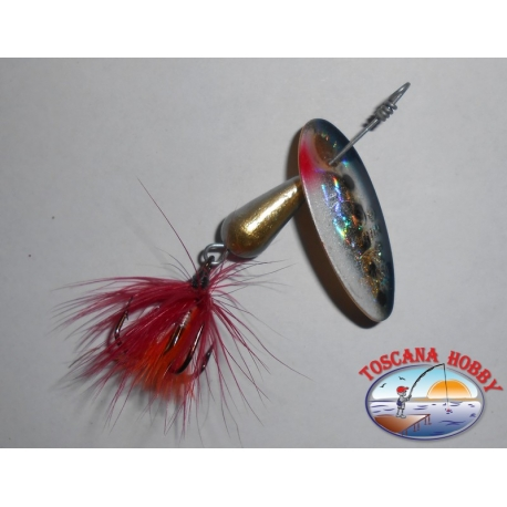 Spoon baits, Panther Martin gr. 9,00.FC.R13