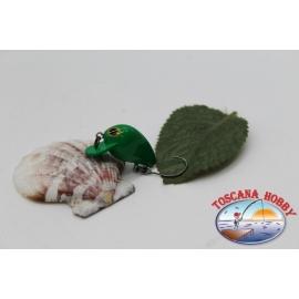 Artificiale CHUM CRANK, Yo-zuri, sinking, 2gr, Col.M FC.AR517