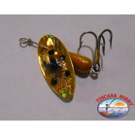 Spoon baits, Panther Martin gr. 9,00 - Holographic.FC.R15