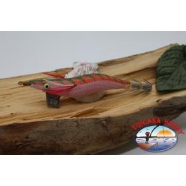 Crevettes Totanare, Yo-zuri, taille: 3.0, Coul. AU/13. FC.AR520