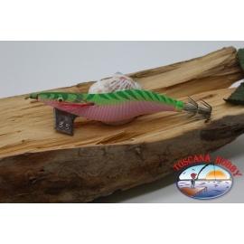 Crevettes Totanare OITA, Yo-zuri, taille: 3.5, Coul. AU/10. FC.AR524
