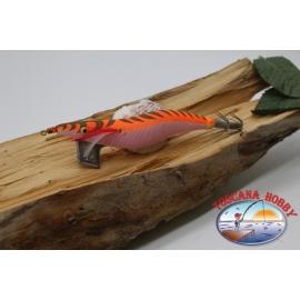 Crevettes Totanare OITA, Yo-zuri, taille: 3.5, Coul. AU/9. FC.AR526