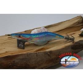 Shrimp Totanare NEW OITA, Yo-zuri, size: 3.5, Col. BLUE. FC.AR528