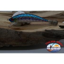 MINNOW EGI esca per calamaro , Yo-zuri, 8,5cm-11gr, floating, Col.C136. FC.AR558