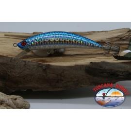 MINNOW EGI köder für tintenfisch , Yo-zuri, 11cm-18gr, floating, Col. C14. FC.AR561