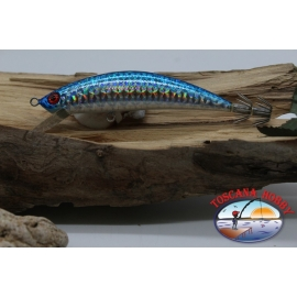 MINNOW EGI lure squid , Yo-zuri, 11cm-18gr, floating, Col. C14. FC.AR561